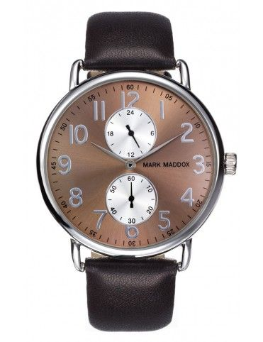 Reloj Mark Maddox Hombre HC3011-45