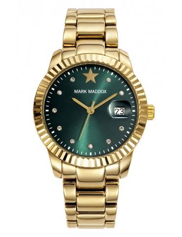 Reloj Mark Maddox Mujer MM0014-67