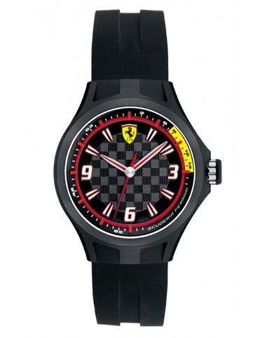Reloj Ferrari Cadete 0820001