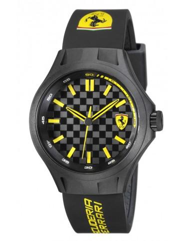 Reloj Ferrari Hombre 0830158