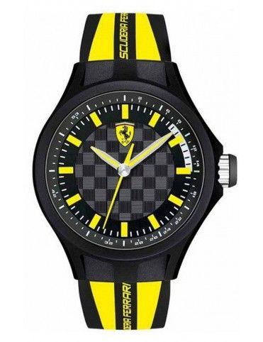 Reloj Ferrari Niño 0840001