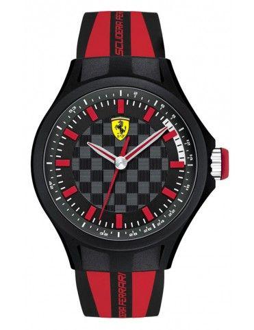 Reloj Ferrari Niño 0840002