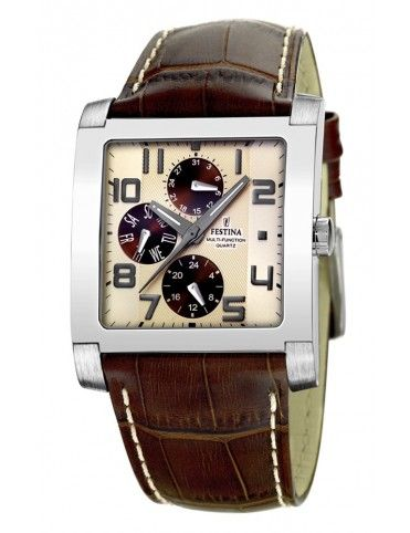 Reloj Festina Hombre F16235/B