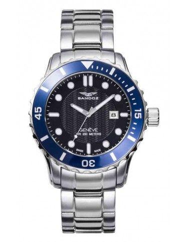 Reloj Sandoz Hombre 81393-57