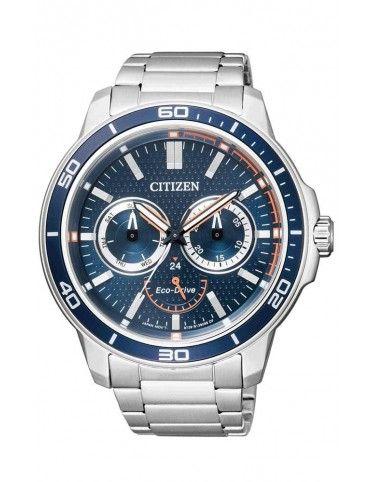 Reloj Citizen Eco Drive hombre BU2040-56L