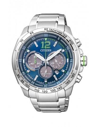 Reloj Citizen Eco Drive hombre CA4230-51L