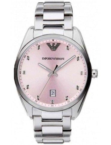 Reloj Armani mujer AR6063 Tazio