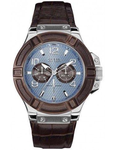 Reloj Guess hombre W0040G10 Gents F14