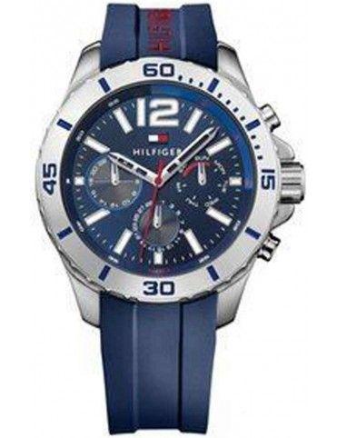 Reloj Tommy Hilfiger hombre 1791142 Colección Nolan Herren