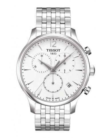 Reloj Tissot hombre T0636171103700 Tradition