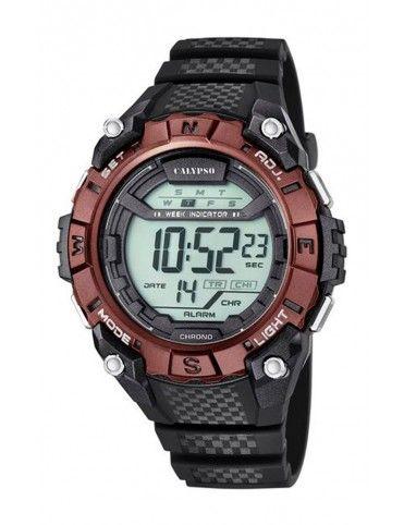 Reloj Calypso hombre K5683/3