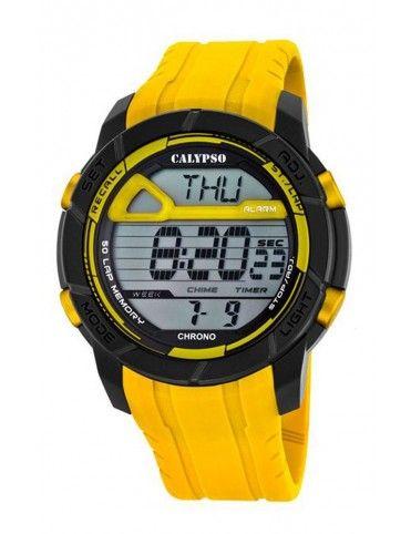 Reloj Calypso hombre K5697/1