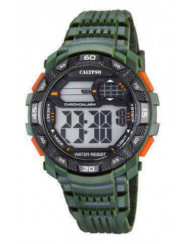 Reloj Calypso hombre K5702/3