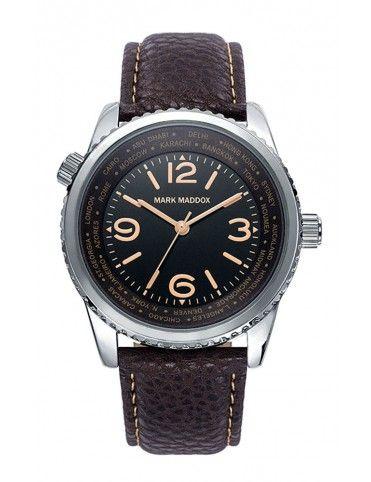 Reloj Mark Maddox hombre HC6015-54