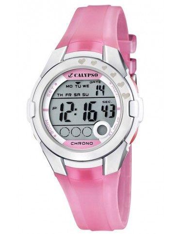 Reloj Calypso Niña K5571/2