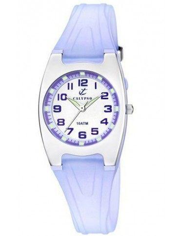 Reloj Calypso cadete K6042/E