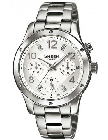 Reloj Casio Sheen mujer SHE-3807D-7AUER