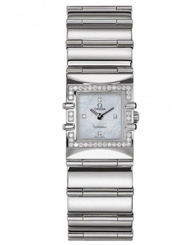 Reloj Omega mujer Constellation Quart O15287600