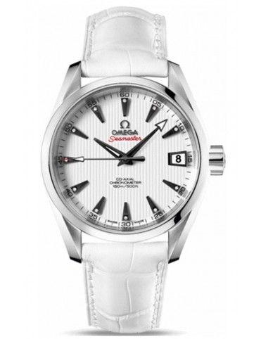 Reloj Omega mujer Seamaster Aqua Terra O23113392154001