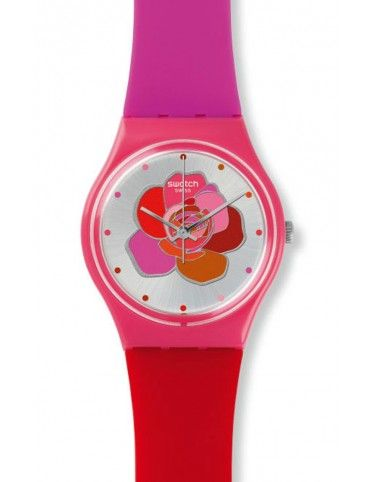 Reloj Swatch mujer Only for you GZ299
