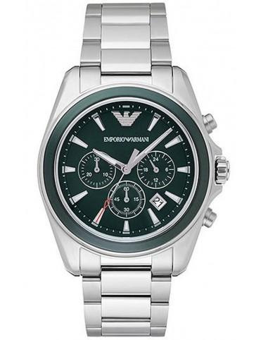 Reloj Emporio Armani cronógrafo hombre Renato AR6090