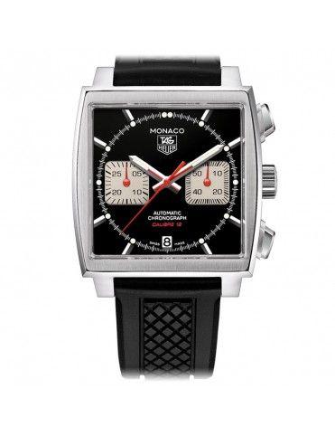 Reloj TAG Heuer Mónaco cronógrafo Hombre CAW2114.FT6021