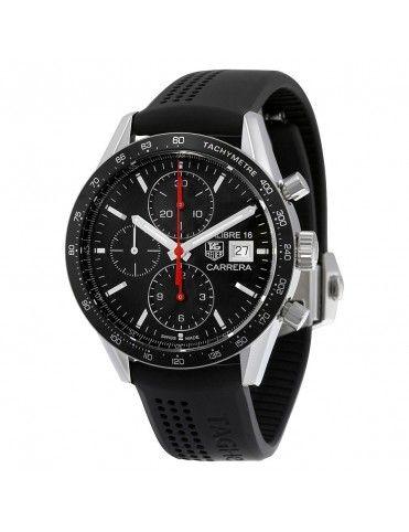 Reloj TAG Heuer Carrera CV201AK.FT6040