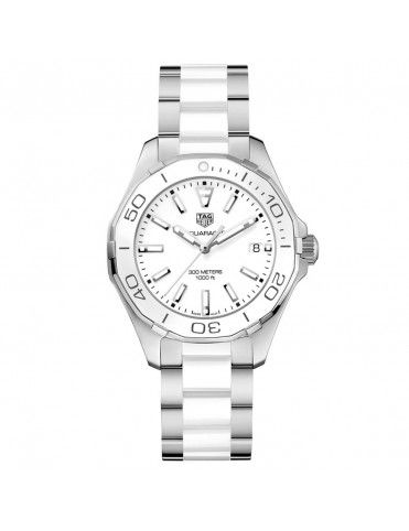 Reloj TAG Heuer Aquracer Mujer WAY131B.BA0914