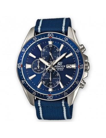 Reloj Casio Edifice Hombre Cronógrafo EFR-546C-2AVUEF