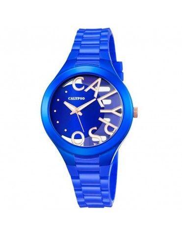 Reloj Calypso Mujer K5678/7