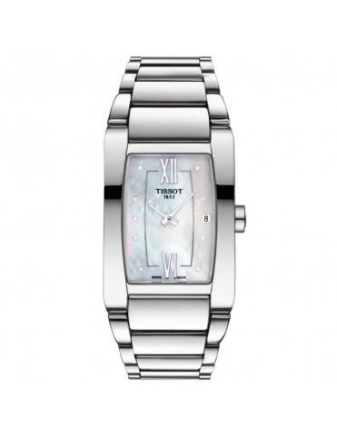 Reloj Tissot Mujer Generosi-T T1053091111600