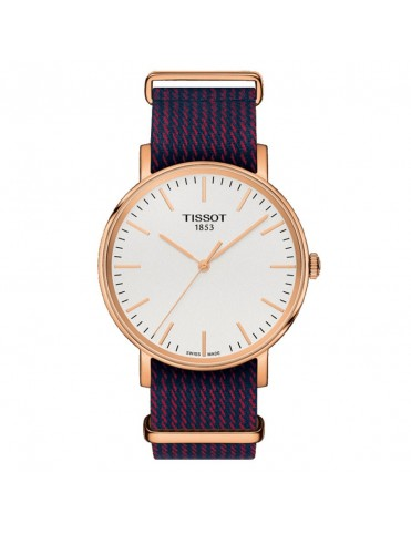 Reloj Tissot Mujer Everytime Gent T1094103803100