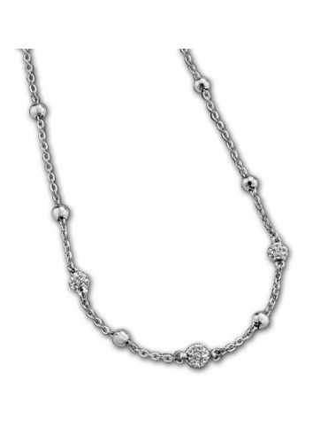 Collar Lotus Style Mujer LS1763-1/1