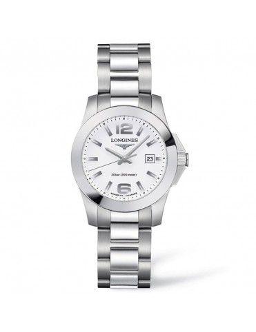 Reloj Longines Conquest Mujer L32774166