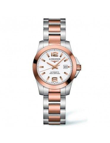 Reloj Longines Conquest Mujer L32765167