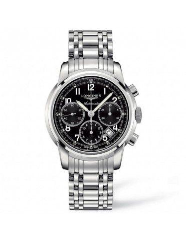 Reloj Longines Saint Imier Hombre cronógrafo L27524536