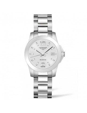 Reloj Longines Conquest Mujer L33774766