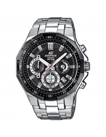 Reloj Casio Edifice Hombre cronógrafo EFR-554D-1AVUEF
