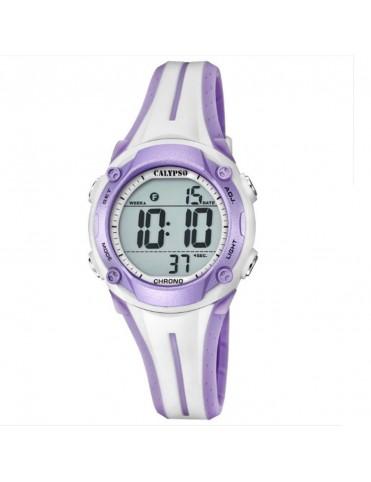 Reloj Calypso Niña cronógrafo K5682/7