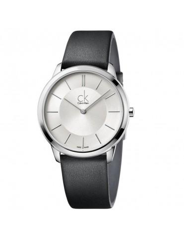 Reloj Calvin Klein Hombre Minimal K3M211C6