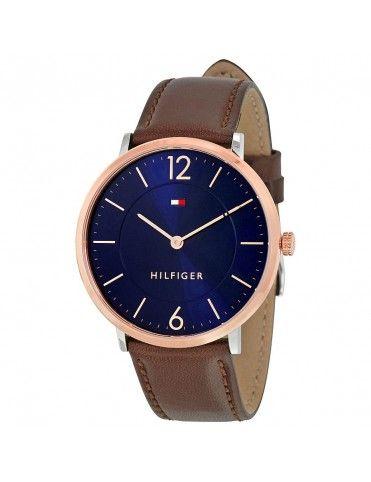 Reloj Tommy Hilfiger Hombre Ultra Slim 1710354