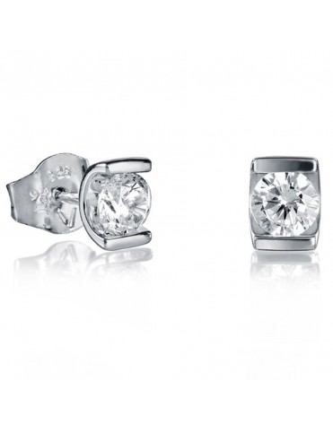 Pendientes Viceroy Plata Mujer 21002E000-30