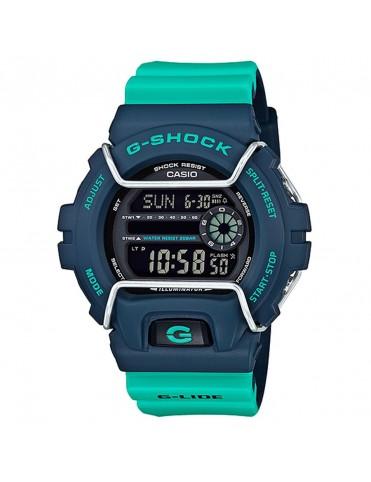Reloj Casio G-Shock Hombre Cronógrafo GLS-6900-2AER