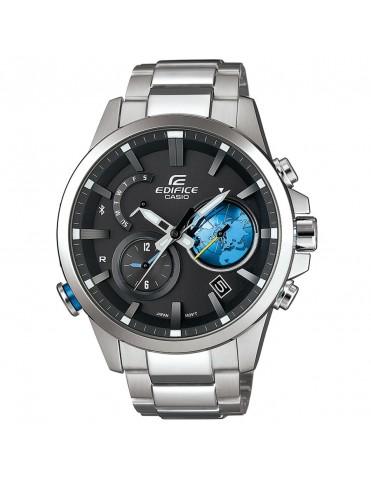 Reloj Casio Edifice Hombre multifunción EQB-600D-1A2ER