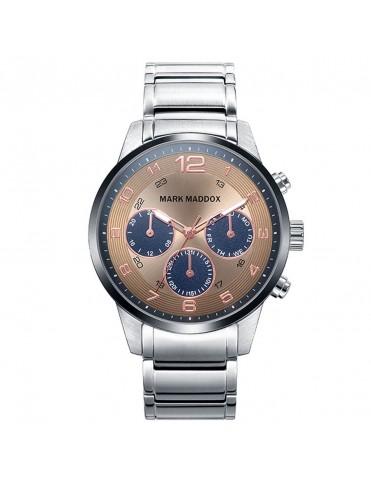 Reloj Mark Maddox Hombre Multifunción HM7016-45
