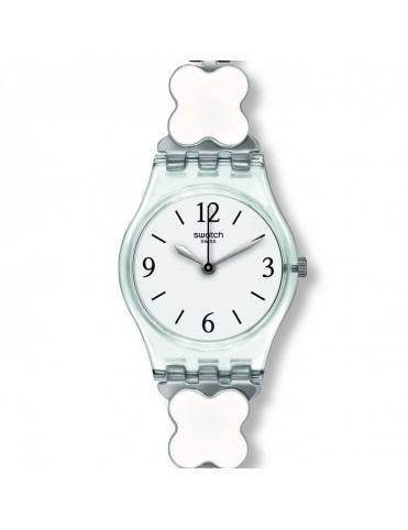 Reloj Swatch Mujer Clovercheck LK367G