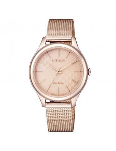 Reloj Citizen Eco-Drive Mujer EM0503-83X