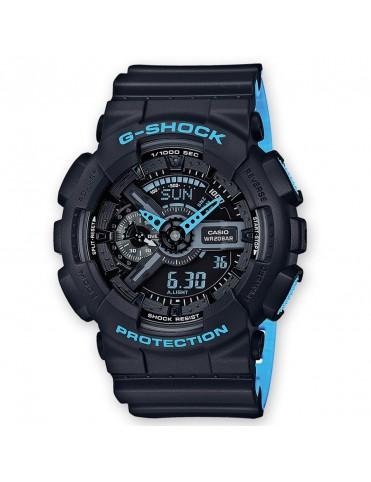 Reloj Casio G-Shock Hombre Cronógrafo GA-110LN-1AER