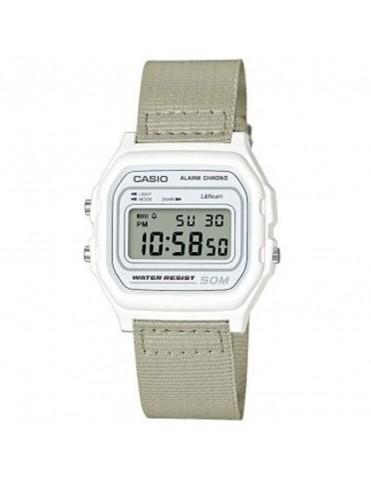Reloj Casio Unisex W-59B-7AVEF