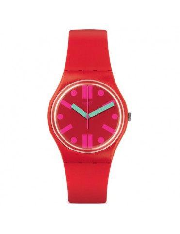 Reloj Swatch Mujer Rossofino GR170
